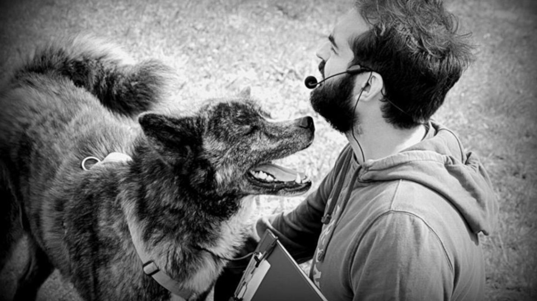 Approccio empatico verso il cane
